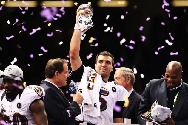 Super Bowl 2013: Performances That Will Fuel Big Seasons Next Year