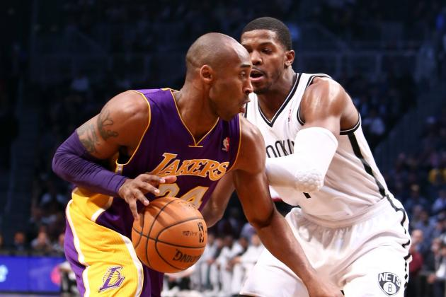 Los Angeles Lakers: Have They Found Their Mojo?