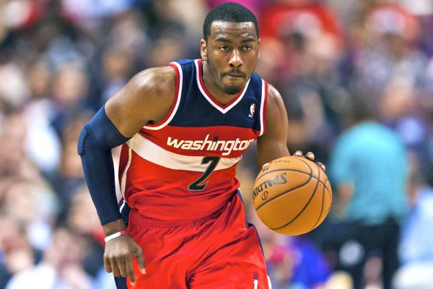 New York Knicks vs. Washington Wizards: Live Score, Results and Game Highlights