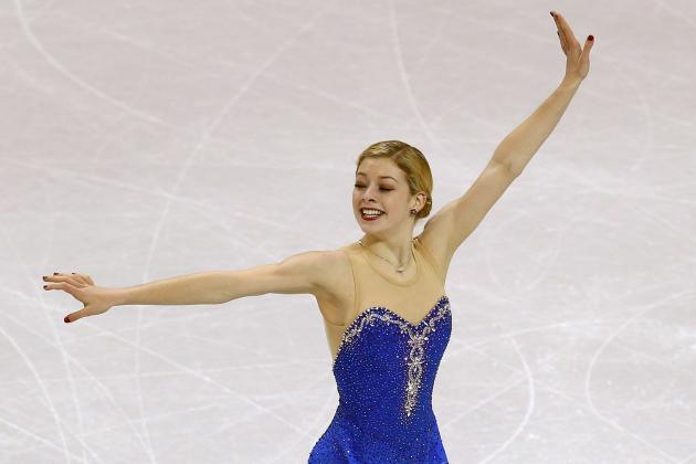 Sochi 2014: Athletes Who Will Be Household Names at Next Year's Olympics
