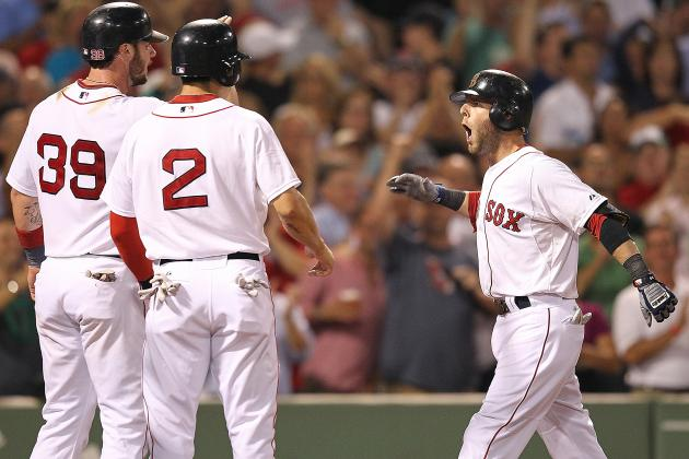 4. Enough Sox Star Power?