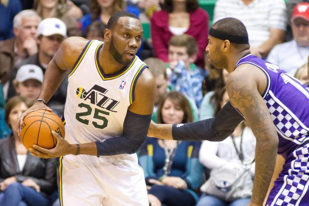 NBA Trade Rumors: Latest on Al Jefferson, Kevin Garnett and Other Possible Moves
