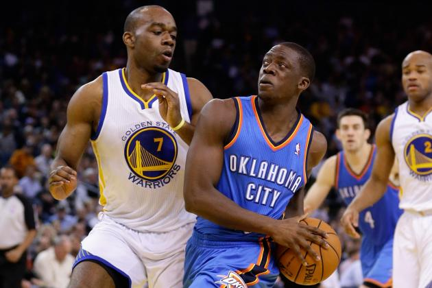 Thunder Beat Warriors 119-98