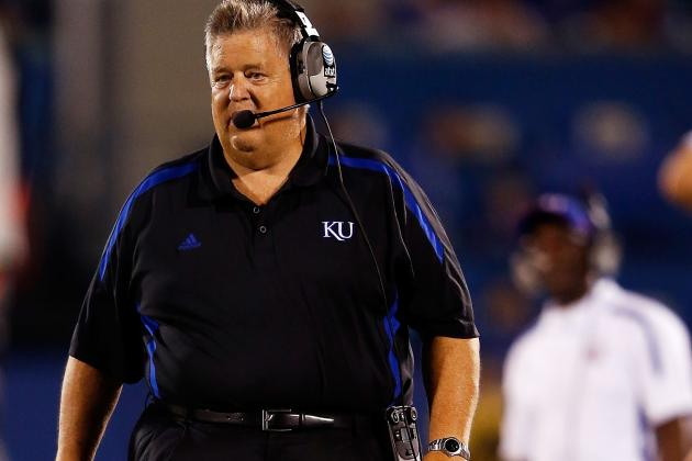 Watch: Charlie Weis Breaks Down 2013 Class