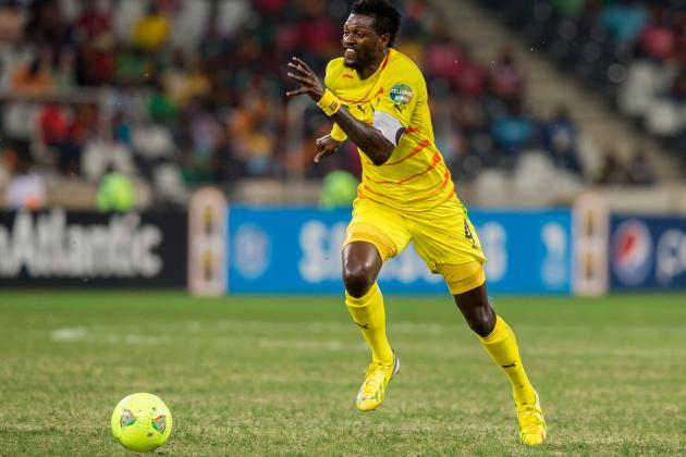 Tottenham Hoping to Recall Emmanuel Adebayor