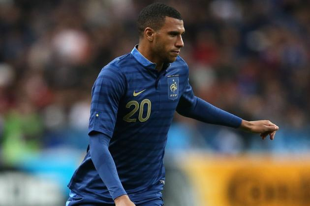 Arsène Wenger Planning Summer Move for Toulouse Mid Etienne Capoue