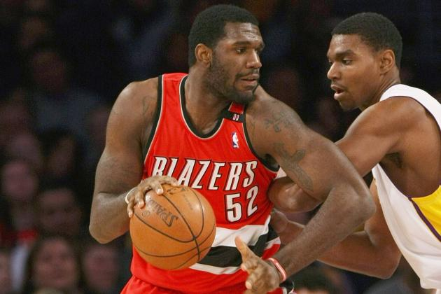 Agent Says Oden Now Eyeing Spurs, Bobcats