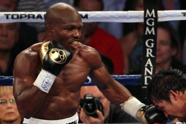 Timothy Bradley to Make 1st Title Defense March 16
