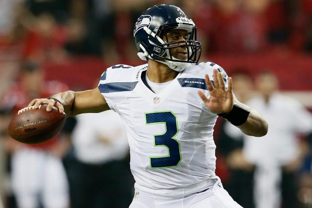 Even Greater Expectations for – and from – Russell Wilson