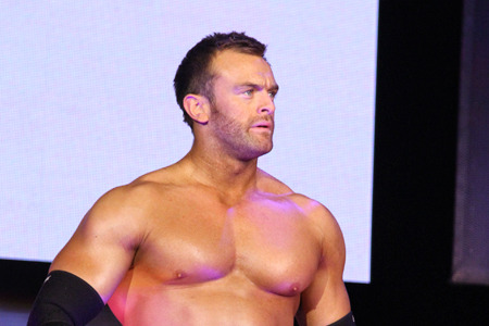 TNA Impact Wrestling: Could Magnus Become the Face of TNA?
