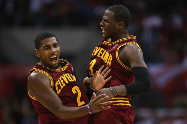 Cavs Pound Bobcats 122-95 for Most Lopsided Win Since James Days