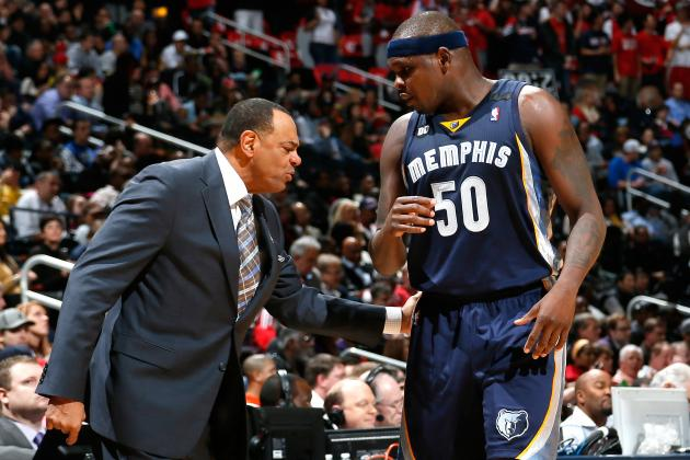 Memphis Grizzlies Fail to Soar Past Hawks, 103-92
