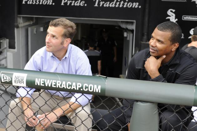 Does Rick Hahn Have the Chicago White Sox Headed in the Right Direction?