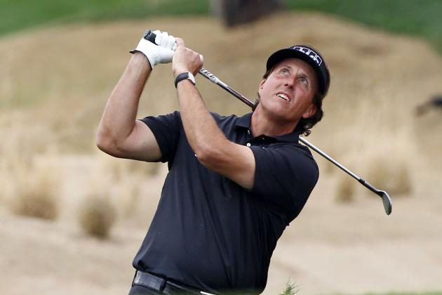 Pebble Beach National Pro-AM 2013: Big Storylines to Watch for