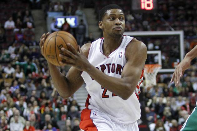 Rudy Gay: Toronto Raptors Sacrificed Long-Term Success by Acquiring Forward