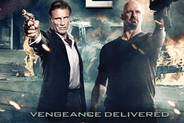 Stone Cold Steve Austin's New Movie Looks Like a Testosterone-Fueled Joyride