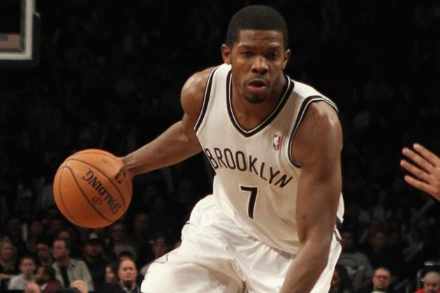 Nets Win but Don't Look Very Sharp in Doing It