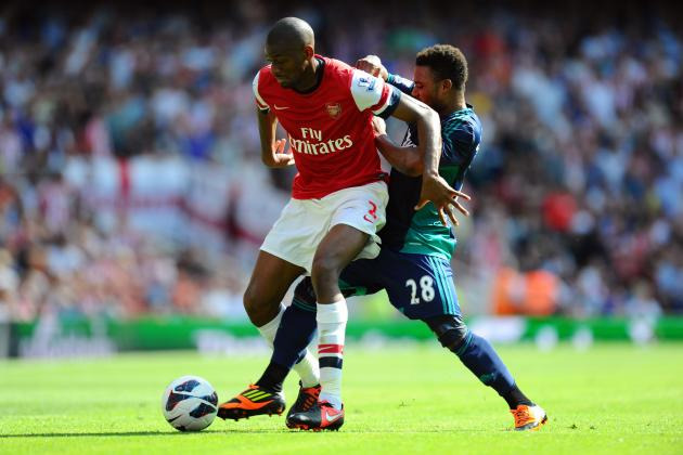 Arsenal vs. Sunderland: How the Gunners Should Line Up for Victory