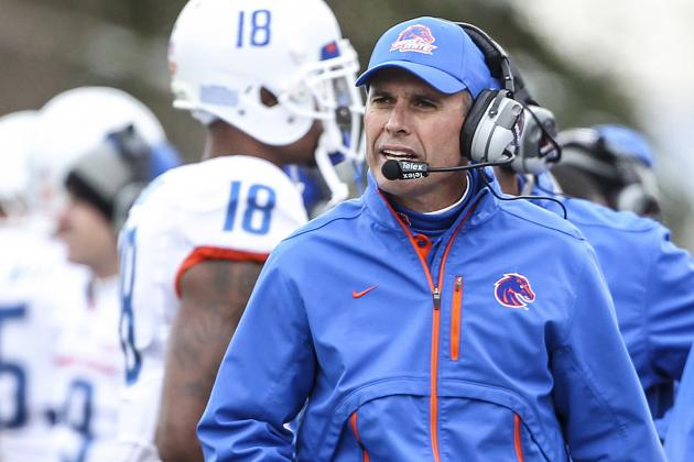 Boise State Football: The Good and the Bad of National Signing Day