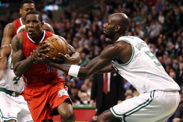 NBA Rumors: Clippers Would Be Crazy to Trade Eric Bledsoe for Kevin Garnett