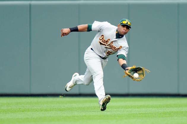 Reasons the Oakland Athletics' Defense Will Be the AL West's Best in 2013