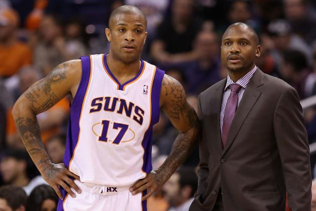 Phoenix Suns Fall to New Orleans Hornets on the Road