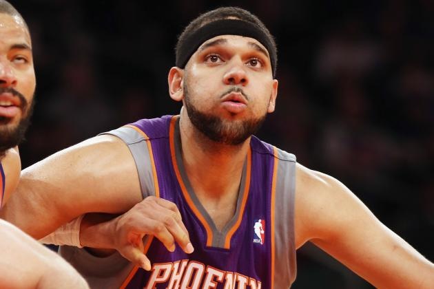New Orleans Hornets 93, Phoenix Suns 84 -- Too much Mardi Gras