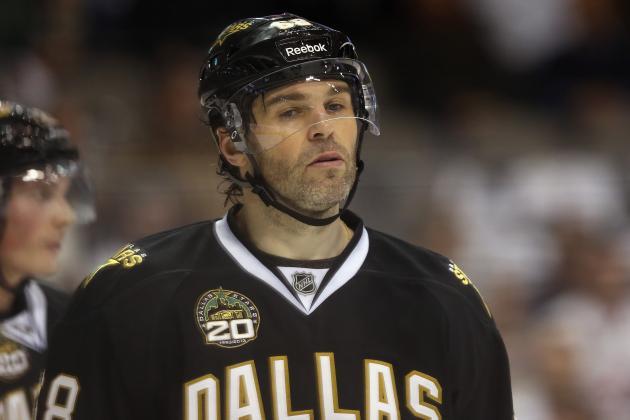 Stars 3, Oilers 2, OT