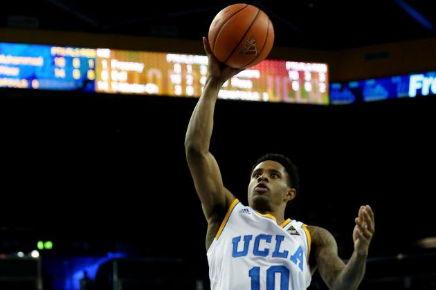 UCLA Basketball: Why Drew II Is Bruins' True MVP