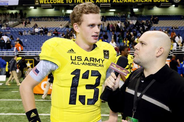 USC's 2013 Recruiting Class: Grades by Position