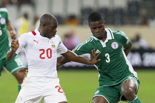 Africa Cup of Nations 2013: Players to Watch in Nigeria-Burkina Faso Final