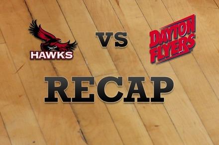Saint Joseph's vs. Dayton: Recap and Stats