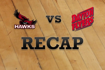 Saint Joseph's vs. Dayton: Recap and Stats