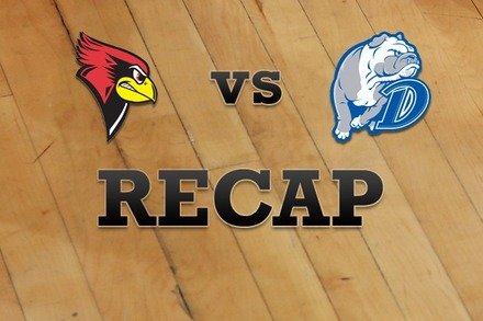 Illinois State vs. Drake: Recap and Stats