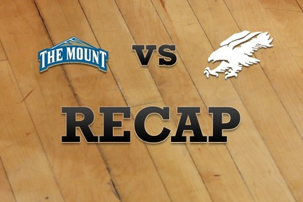 Mount St. Mary's vs. Wagner: Recap and Stats