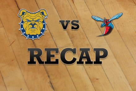 NC A&T vs. Delaware State: Recap and Stats