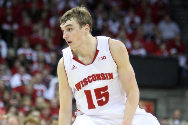 Badgers Men's Basketball: Double OT Win Ends Losing Streak Against Iowa