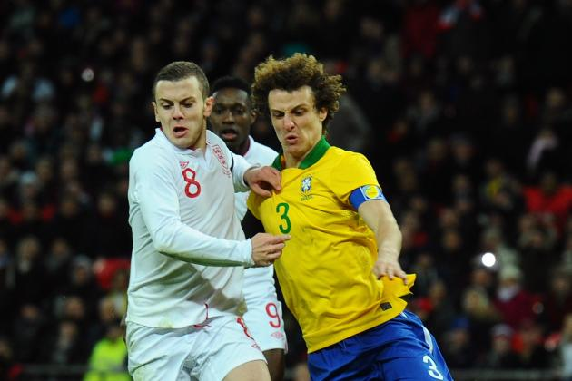 Wilshere 'Can Handle Expectation'