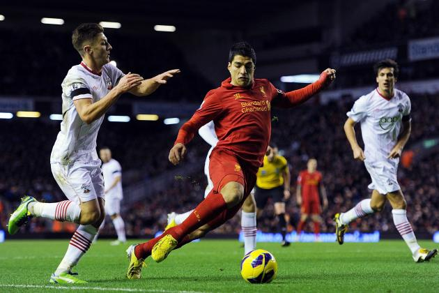 Liverpool vs. West Bromwich Albion: Date, Time, Live Stream, TV Info and Preview