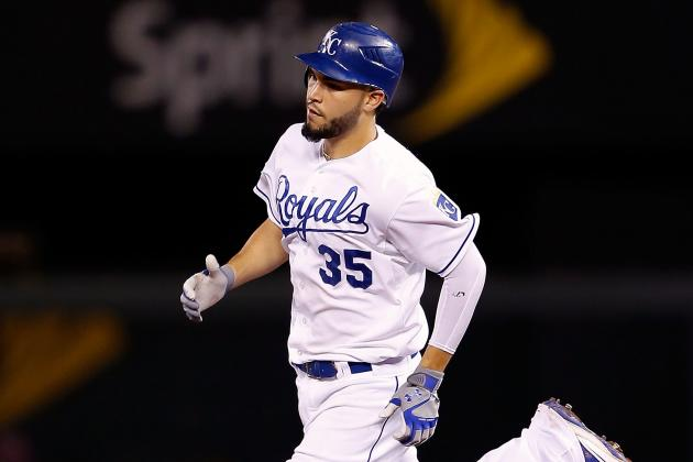 Fantasy Baseball Sleepers 2013: Stars Ready for Bounce-Back Seasons