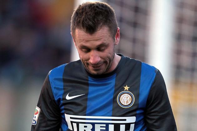 Inter Milan vs. Chievo Verona: Key Battles to Watch