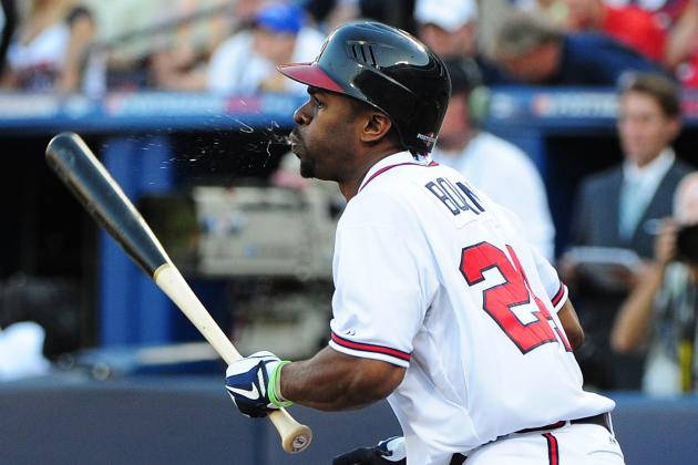 Mets Still Motivated to Sign Michael Bourn
