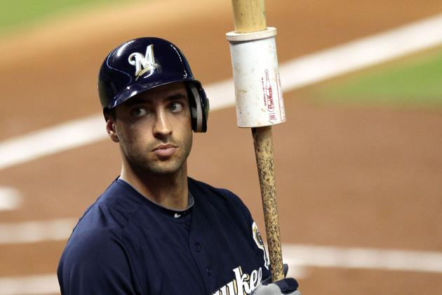Ryan Braun Biogenesis Scandal: Trying to Make Reason out of Chaos