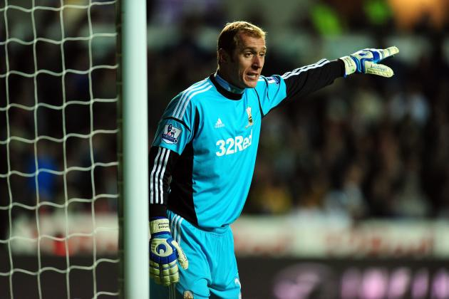 Gerhard Tremmel Agrees New Swansea Contract