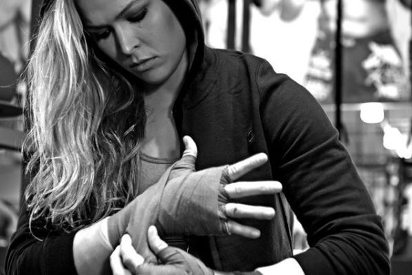 UFC 157: Video Preview of Ronda Rousey vs. Liz Carmouche, Full Card and More