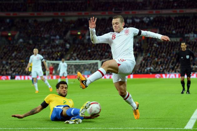 England National Team: Key Issues to Address Before the 2014 World Cup
