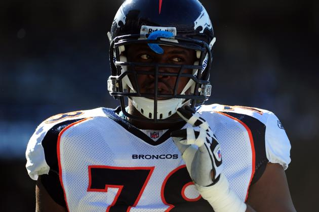 Broncos Devising Strategies for Free Agency in March, Draft in April