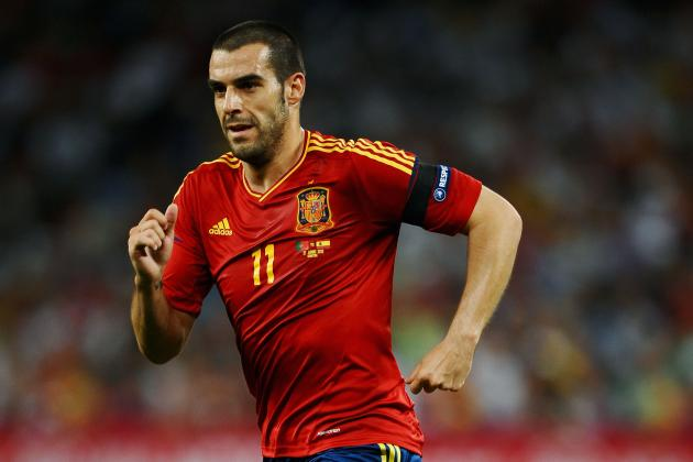 Manchester City Fix Their Sights on Alvaro Negredo