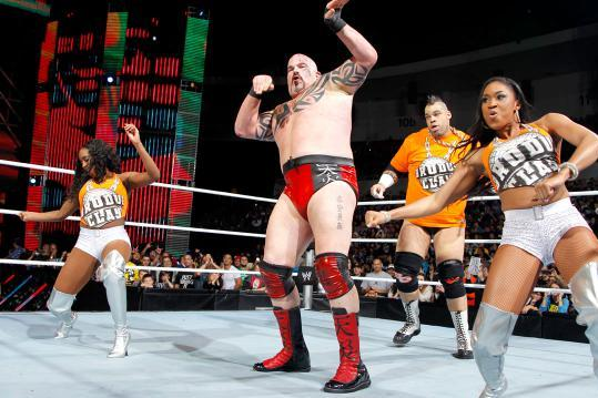 Tensai: Will His New Dancing Gimmick Finally Win over the Fans?
