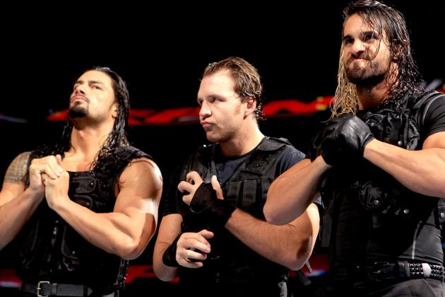 Analyzing the Shield's Impact on WWE